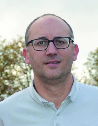 Xavier Broucke